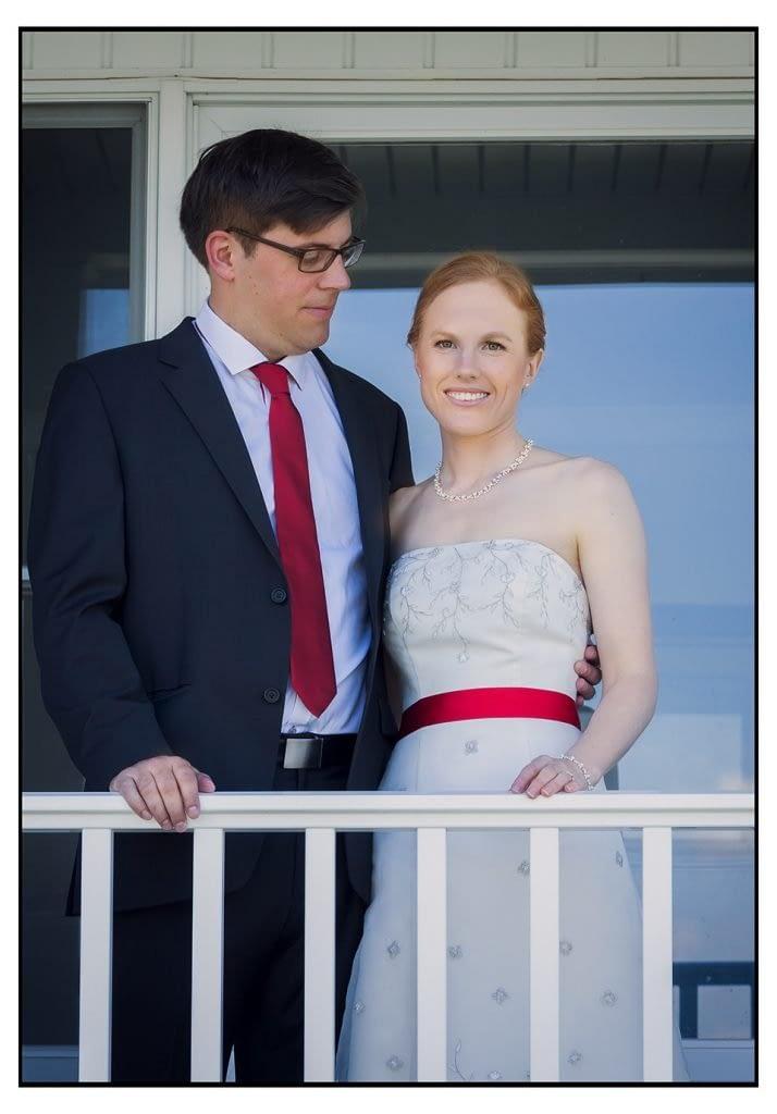 Eastern Shore Weddings at Swan Cove Manor