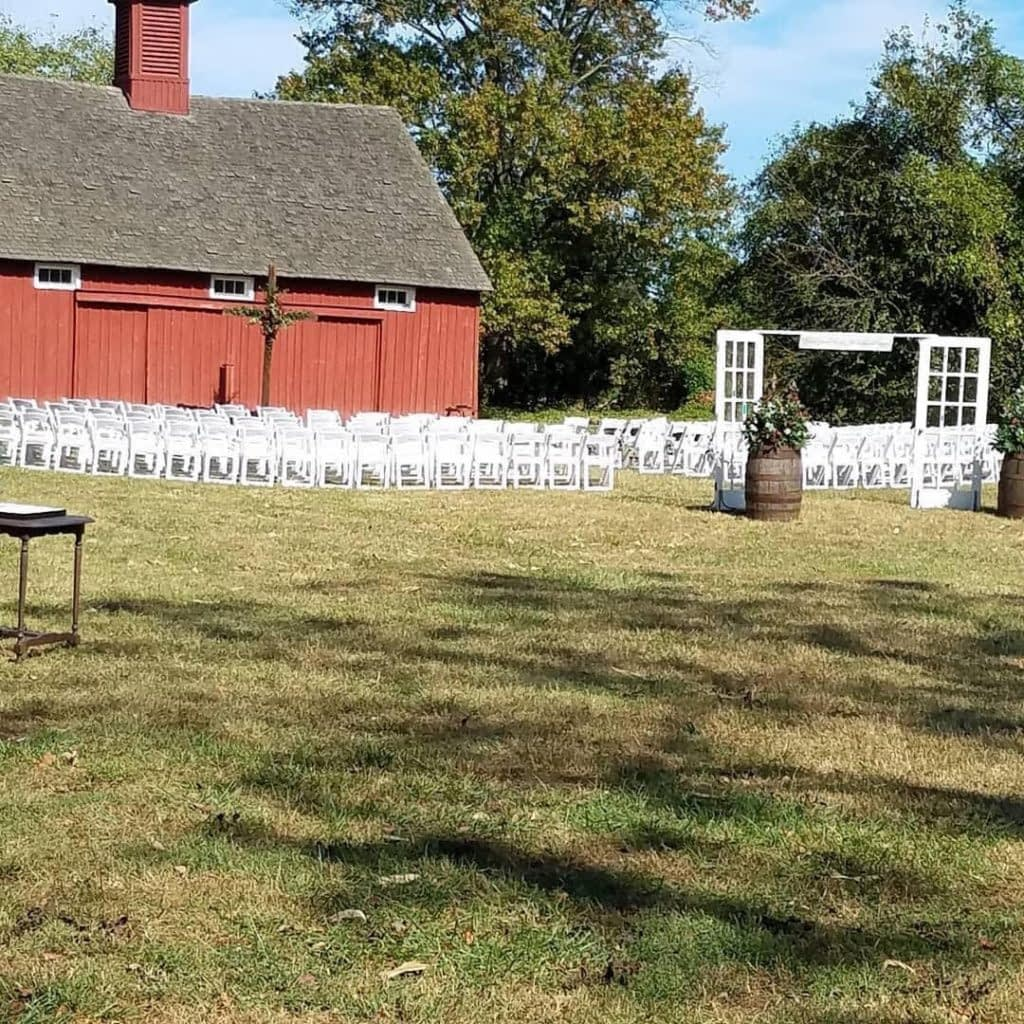 Guide To Eastern-Shore Wedding Venues - Maryland