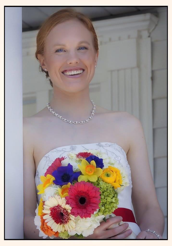 Wedding at Swan Cove, Maryland