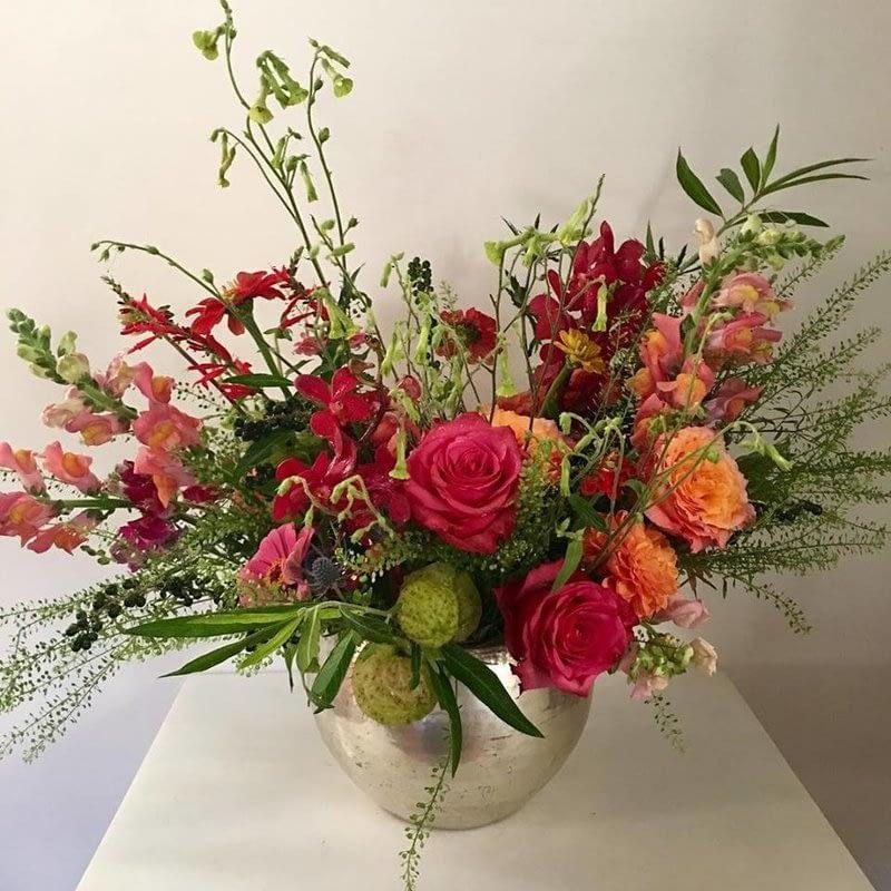 Eastern Shore Wedding Florists