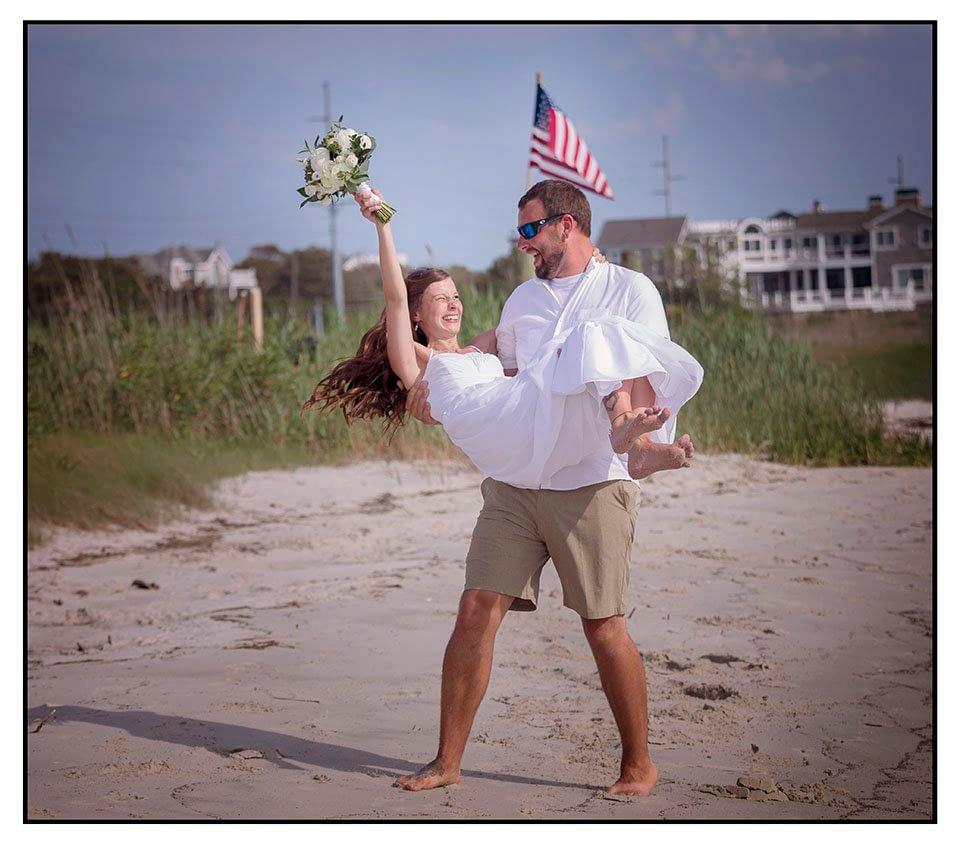 OC Beach Wedding Planners