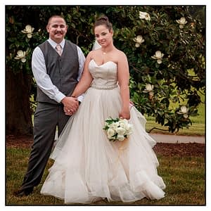 Wedding Photographer on the Eastern Shore