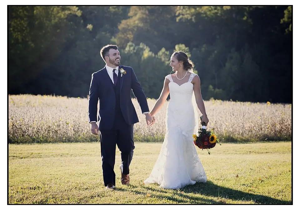 Seaford wedding photographer