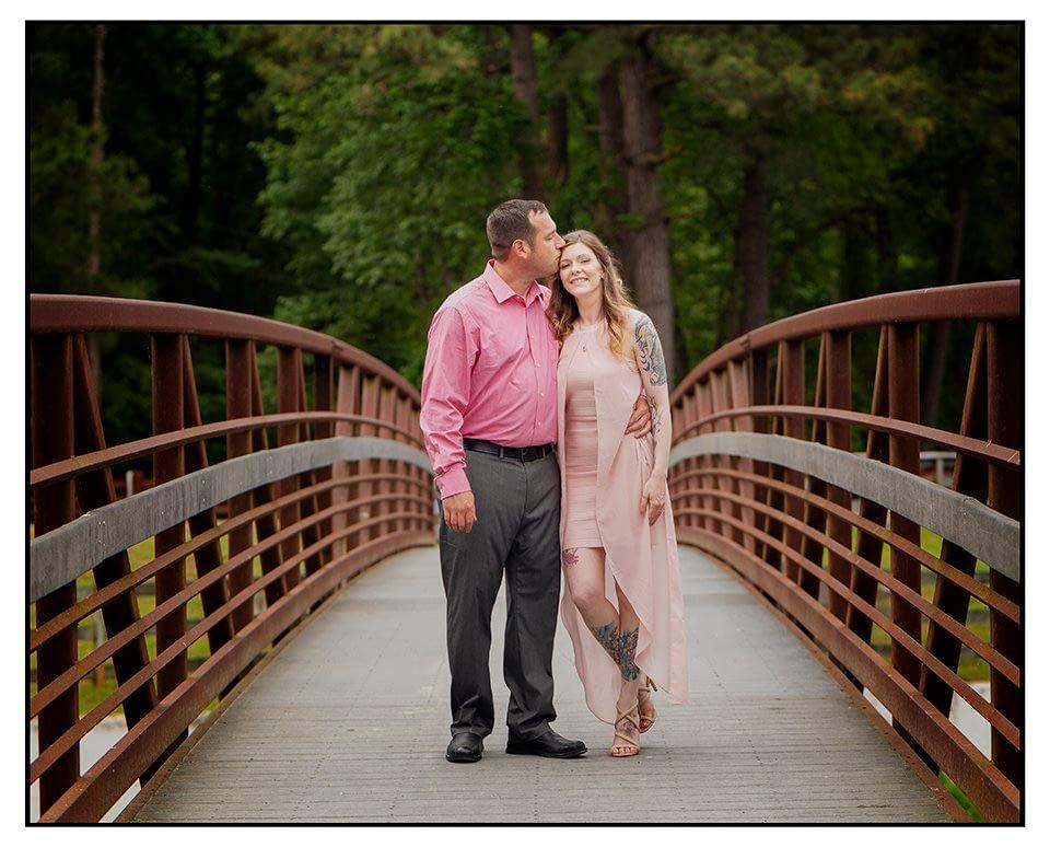 Eastern Shore Wedding Proposal