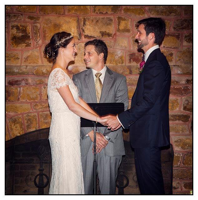 Eastern Shore Wedding Officiant